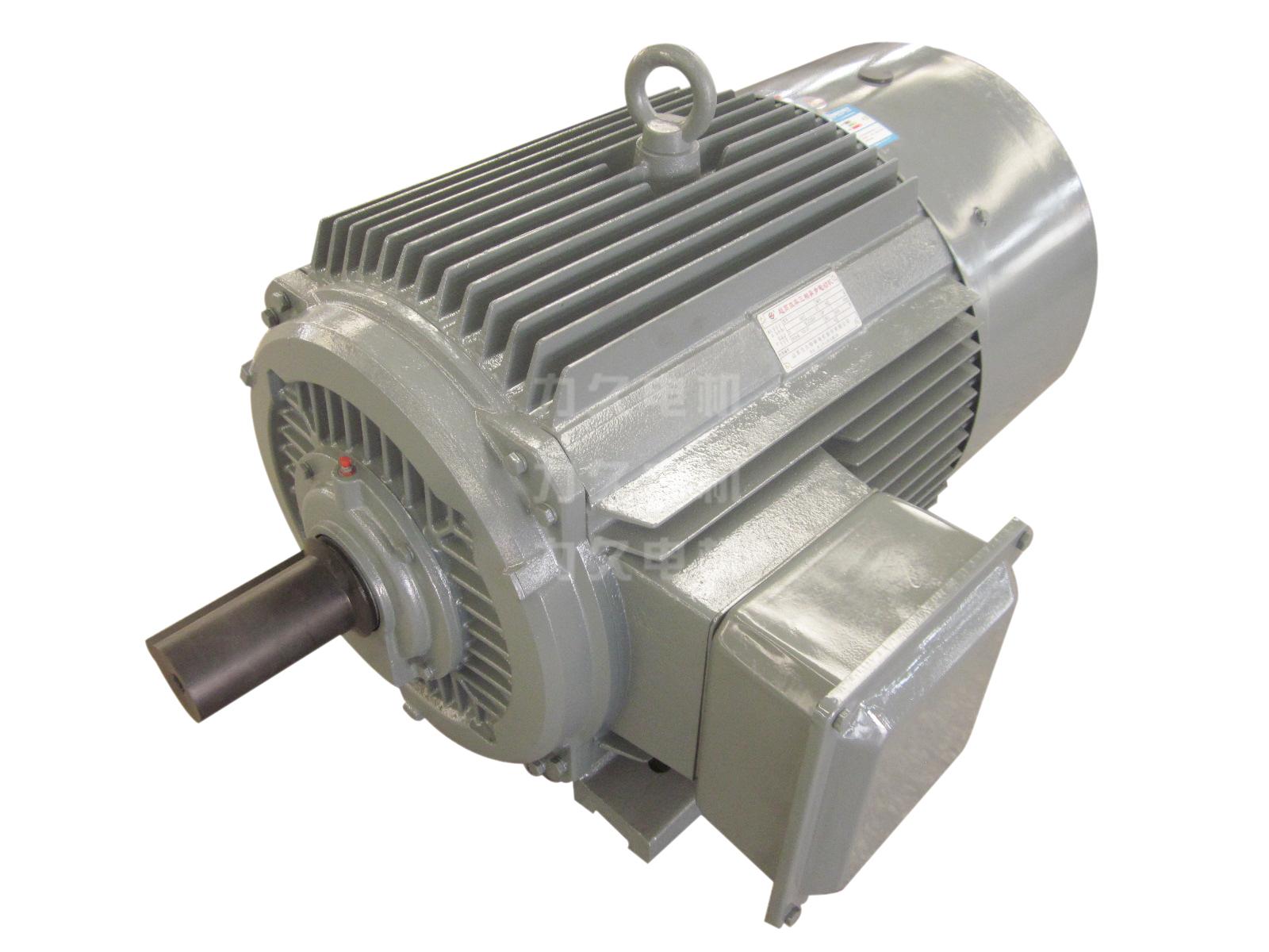 ye3超高效电机节能认证抽查顺利通过,力久电机值得信赖