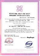 1800健康安全认证-英文