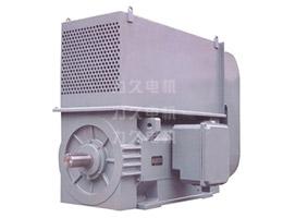 YXKK、YXKK-W系列高压高效率三相异步电动机