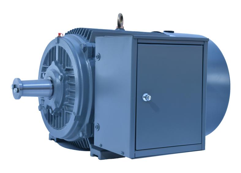 YDGJ系列三相异步多功率电动机