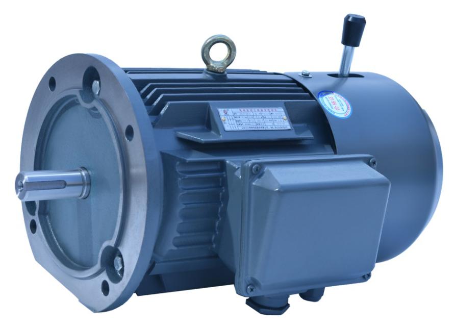 YEJ系列电磁制动三相异步电动机|电磁制动电机
