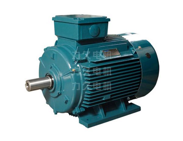 KYT系列(IP55)压缩机专用超高效永磁变频电动机