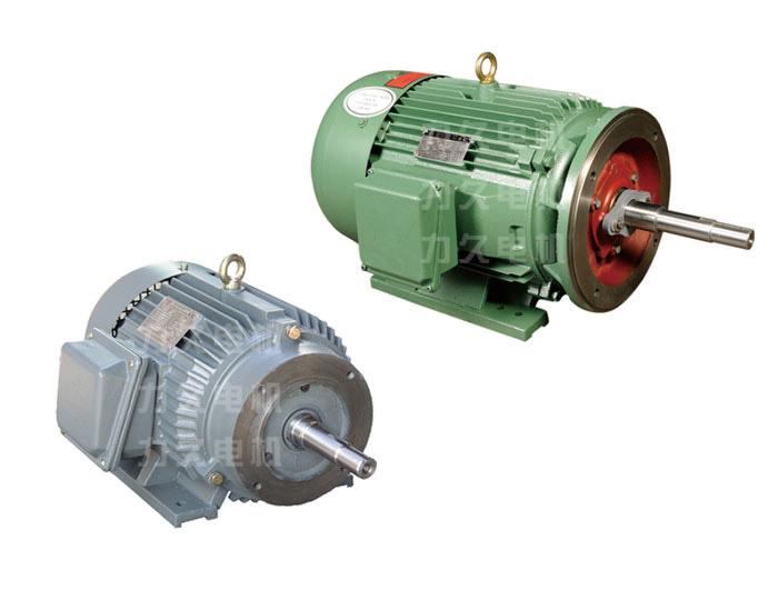NEMA标准(JM、JP)高效、超高效紧耦合泵专用电机(NEMA JM/JP)