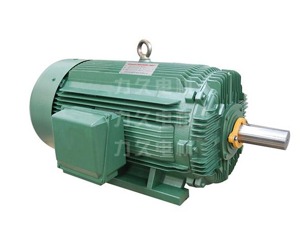 NEMA EPACT高效三相异步电动机(A、B设计、碎石机专用电机)
