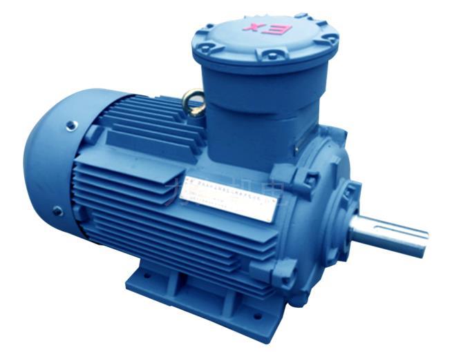 YFBX3系列高效率粉尘防爆型三相异步电动机/防爆电机