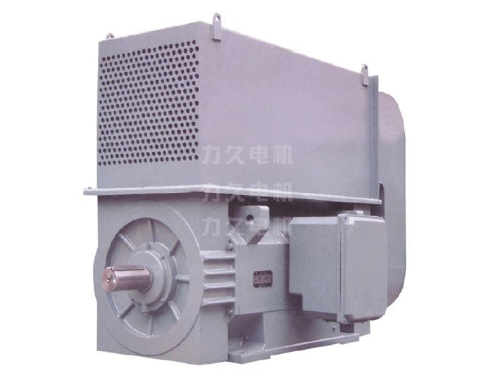 YKK、YKK-W系列高压三相异步电动机