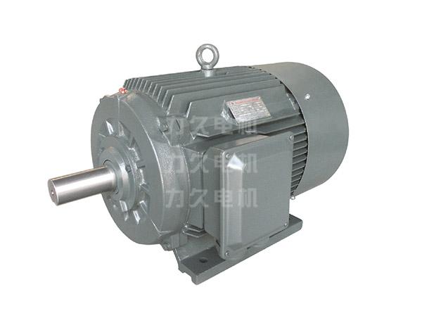 TYJX系列高起动转矩高效永磁同步电动机