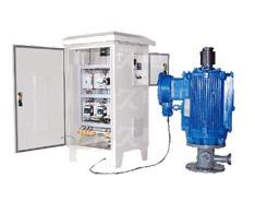 TYPLM系列(IP55)煤层气专用隔爆型永磁伺服驱动系统