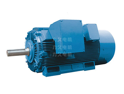 Y2系列高压高效三相异步电动机