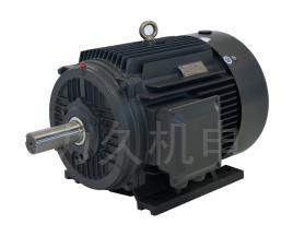 TYC系列高起动转矩高效永磁同步电动机
